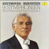 """バーンスタインの """"第九"""" (ベートーヴェン ) 4種のレコードの思い出"""