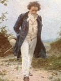 発起人、初めての「田園交響曲 」