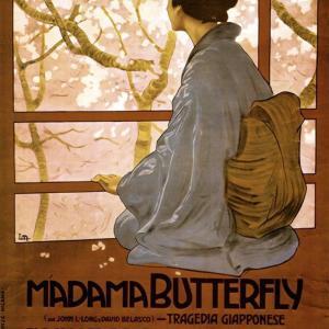 プッチーニ 歌劇「蝶々夫人 」のラスト - 未解決な「最後の和音 」の行方が気になる。