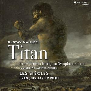 マーラーの交響曲第1番を なぜ「巨人」と呼んではイケナイのですか。
