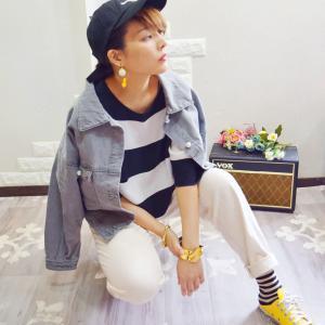【しまむら】購入品コーデ&今気になるレンタルファッションのショップをピックアップしてみました☆