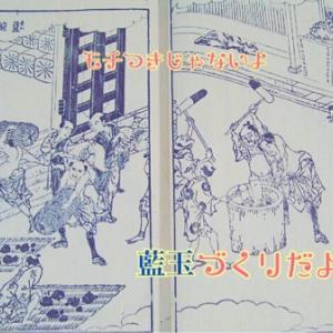 徳島を古文書で活性化しようとする無謀