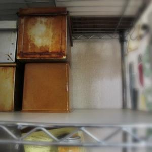 キッチンの掃除①