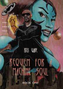 [新譜/デトロイト] Rick Wade and Abdul Haqq - Requiem For A Machine Soul