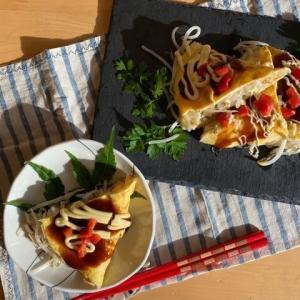 今月のお料理教室 レシピ用画像