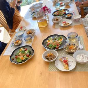 10月のお料理教室