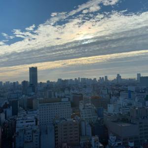 【新宿で二日間の施術会を終えました】