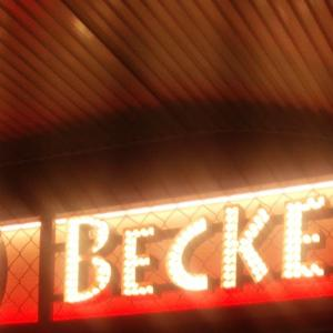 R・BECKER's at the Tamachi station