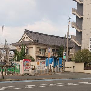 続 JR西小倉駅西駐車場