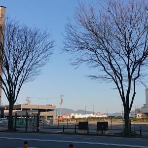 スターパーク浅野→立体駐車場