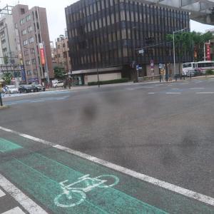旧西日本シティ銀行北九州営業部→ミクニ?