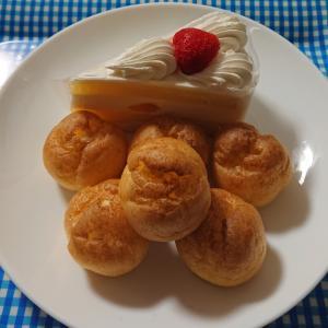 torori kasutaado puchi syu strawberry shortcake