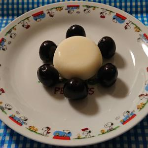 american cherry to yukimi daifuku