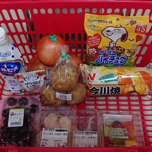 7.30 groceries