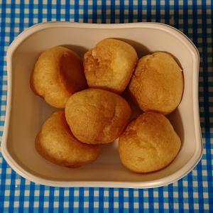 sweet poteto no puchi syu