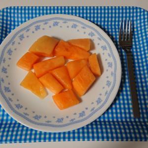 melon kiwi