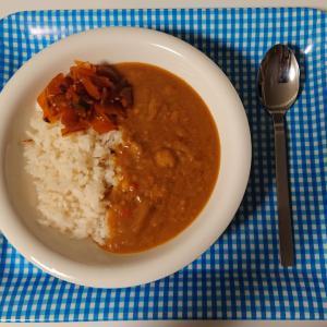 yasai curry