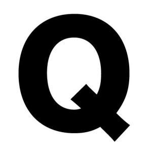 「Q」を追求する!