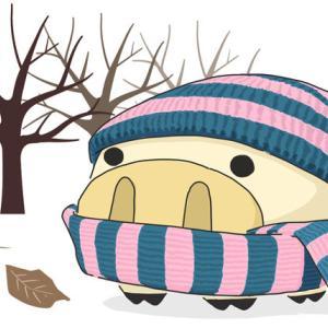 とんQ冬のメニュー始まる!