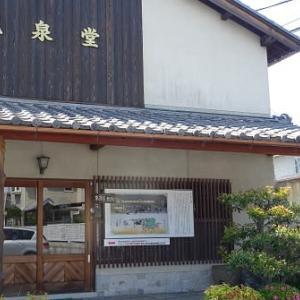 東海道五十三次!大津宿から草津宿へ(5)