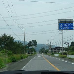 北陸へ車旅!福井県武生市 そば蔵谷川へ越前そばを食べにきたけれど・・・<1>