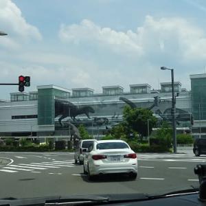 北陸へ車旅!あの福井駅の前を通ってみました<3>