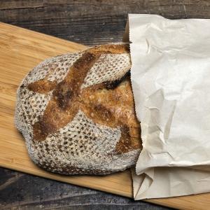 今週はパン祭り❤︎