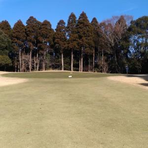 ゴルファーに必要な能力、絶対距離感