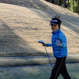世界ジュニアゴルフ選手権との距離感