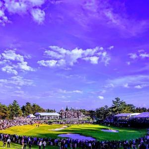 日本選手の活躍がゴルフ界を救う?