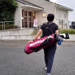 3歩進んで2歩下がる?ゴルフはホントに難しい。。。