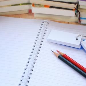 文武両道目指して、「文」の努力と結果の距離感