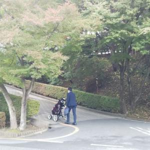 高ゴ連秋季大会東京都予選の前日調整