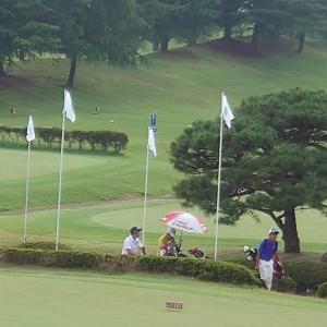 ゴルフダイジェストジャパンジュニアカップに申込み