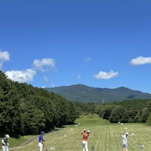【競技結果報告】2021ゴルフダイジェストジャパンジュニアカップ選考会