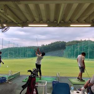 【競技結果報告】全国高等学校ゴルフ選手権 個人戦 1日目