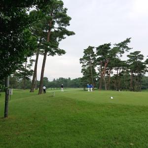 得たものと悔しさと、日本ジュニアゴルフ選手権最終日