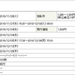 メドレー(4480)のIPO(新規上場)抽選結果と公募価格!
