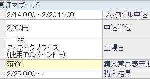 Kids Smile Holdings(7084)のIPO(新規上場)抽選結果と公募価格!