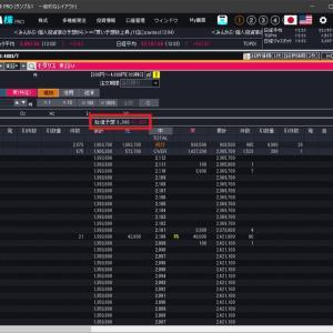 モダリス(4883)のIPO(新規上場)初値結果とIPOセカンダリ!
