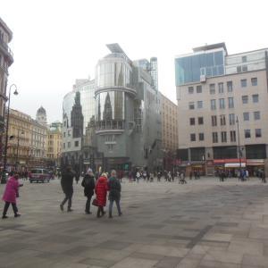 シュテファン広場
