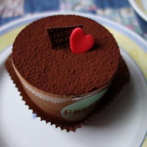 チョコレート・チョコレート
