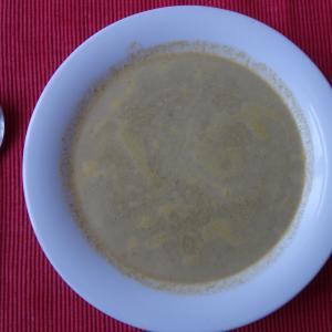 クマニラ・クリームスープ