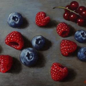 最新作のご紹介「果実たち」