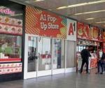変わったお店シリーズ160 恒常的なお店に? A-1 Pop-Up Store