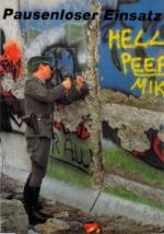 「ベルリンの壁」崩壊、30年に思う