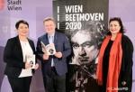 2020年のウィーンは「ベートーヴェン・イヤー」