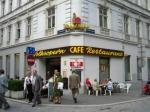 Volksoperncaféの思い出