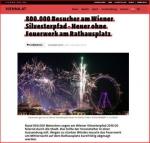 オーストリアEU加盟25周年
