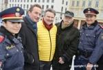 ウィーン警察自転車部隊
